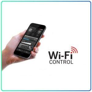 WiFi voor airconditioning