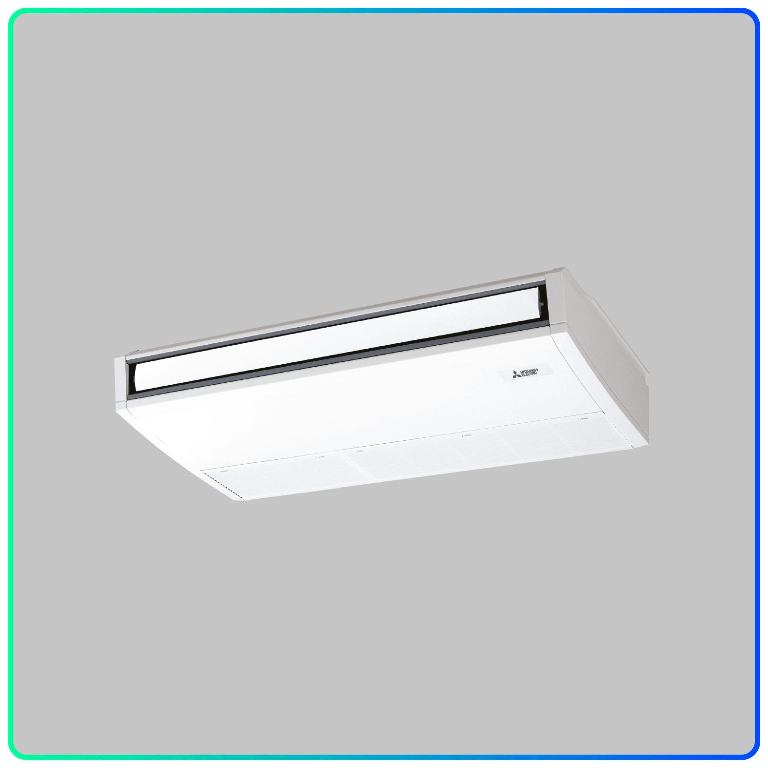 Plafond-unit(s)