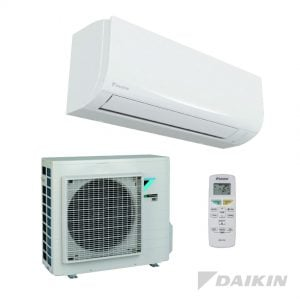 Daikin FTXF50A+RXF50A – Wand-unit – 5,0 kW