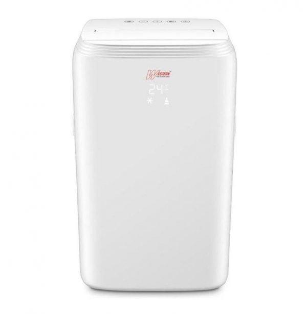 Western portable airco unit