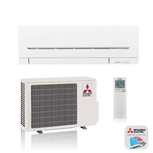 Mitsubishi Electric airconditioning WSH-AP