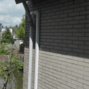 Leidinggoot – 2 meter