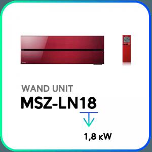 MSZ-LN18
