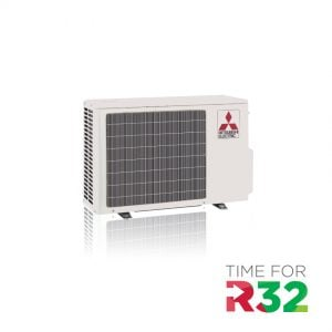 Mitsubishi Electric MXZ-2F33 VF – Buiten-unit – Exclusief binnen-unit