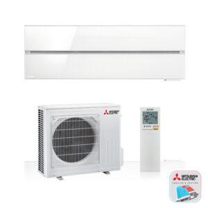 Mitsubishi Electric WSH-LN50i – Wand-unit – 5,0 kW – Solid white
