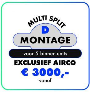 Montage-Multi-split-D-airconditioning-123klimaatshop.nl