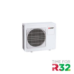 Mitsubishi Electric MXZ-4F80 VF – Buiten-unit – Exclusief binnen-unit