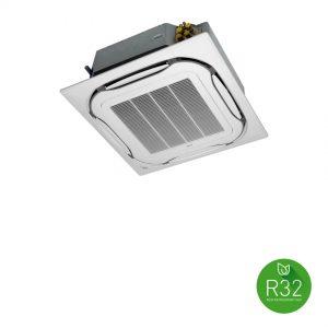 Daikin FCAG50B – Cassette-unit – 5,0 kW – Exclusief buiten-unit