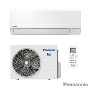 Panasonic KIT‐FZ35‐WKE – Wand-unit – 3,5 kW