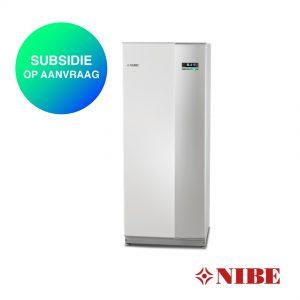 Nibe – F1155-6 PC – Water-water warmtepomp – 6,0 kW