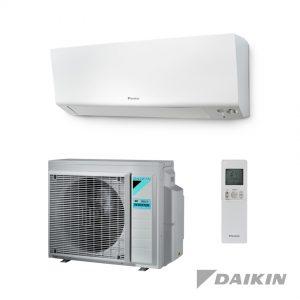 Daikin FTXM20R+RXM20R – Wand-unit – 2,0 kW