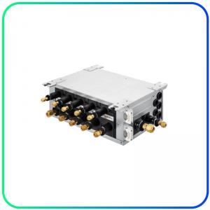 Mitsubishi Electric – Branch box – PAC-MK53 BC
