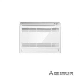 Mitsubishi Heavy SRF 50 ZMX-S – Vloer-unit – 5,0 kW – Exclusief buiten-unit