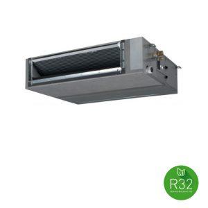 Daikin FBA60A9 – Kanaal-unit – 6,0 kW – Exclusief buiten-unit