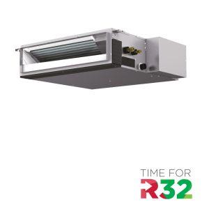 Mitsubishi Electric SEZ-M25 – Kanaal-unit – 2,5 kW – Exclusief buiten-unit