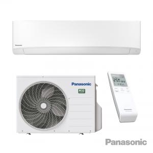 Panasonic KIT‐TZ60‐WKE – Wand-unit – 6,0 kW