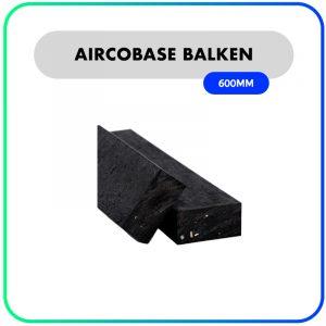 Aircobase balken recycled – 600 x 100 x 50mm (set van 2)