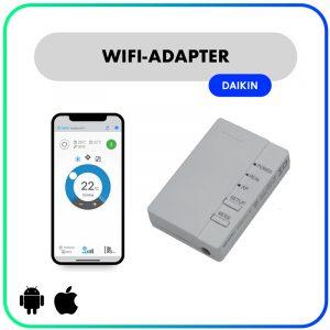 WiFi-adapter Daikin – BRP069B82