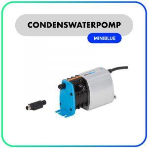 BlueDiamond Condenswaterpomp MiniBlue