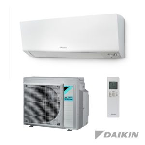 Daikin FTXM71R+RXM71R – Wand-unit – 7,1 kW
