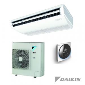 Daikin FHA71A9+RZASG71MV – Plafond-onderbouw-unit – 7,1 kW